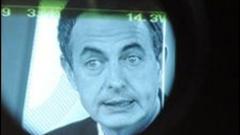 Мистър Бийн вместо Сапатеро?