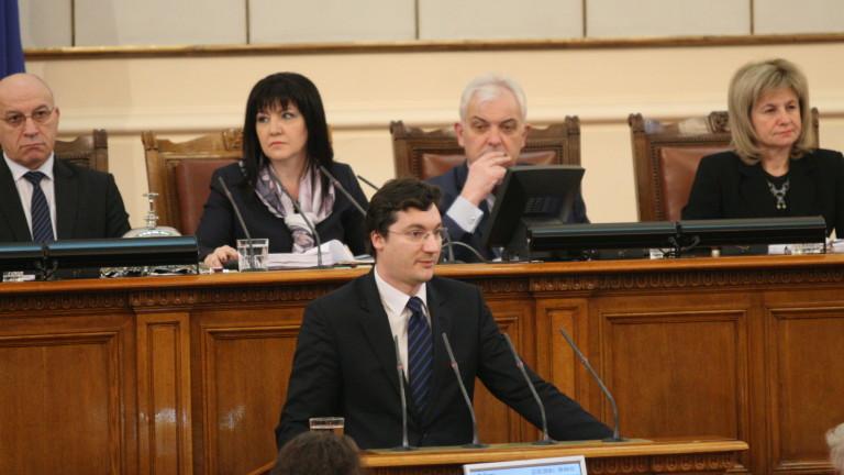 БСП зацикли с референдума за Истанбулската конвенция