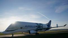 Airbus Beluga XL  извърши първия си работен полет