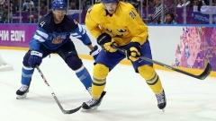 Швеция е първият финалист в хокейния турнир