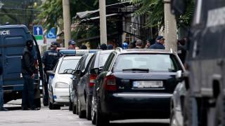 ДАНС закопча мними прокурори, изнудвали убийци
