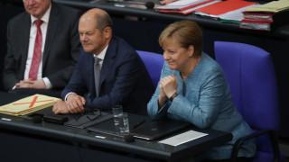 Държавният дълг на Германия - за първи път на желаното ниво от 60% от БВП