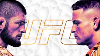 Преди UFC 242: Хабиб Нурмагомедов срещу Дъстин Порие