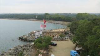 Арестуваха 37-годишен айтозлия, прекарвал мигранти през река Резовска