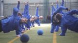 Футболистите на Левски минаха медицински изследвания