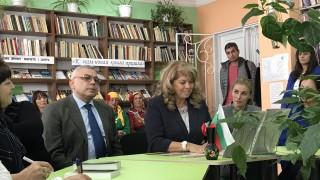 Бесарабските българи се опасяват от изчезване на българския език в Украйна