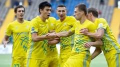 """Астана с първи трофей след ерата """"Стоилов"""""""
