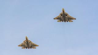 Турция може да си купи изтребители и от Русия, ако САЩ откажат за F-35