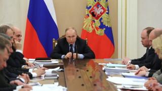 ДВ: Системата на Путин започва да се разпада