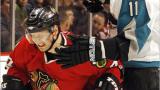 Сан Хосе Шаркс се класира за плейофите в НХЛ