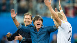 Йоги Льов: Това ще е най-трудният Мондиал за Германия