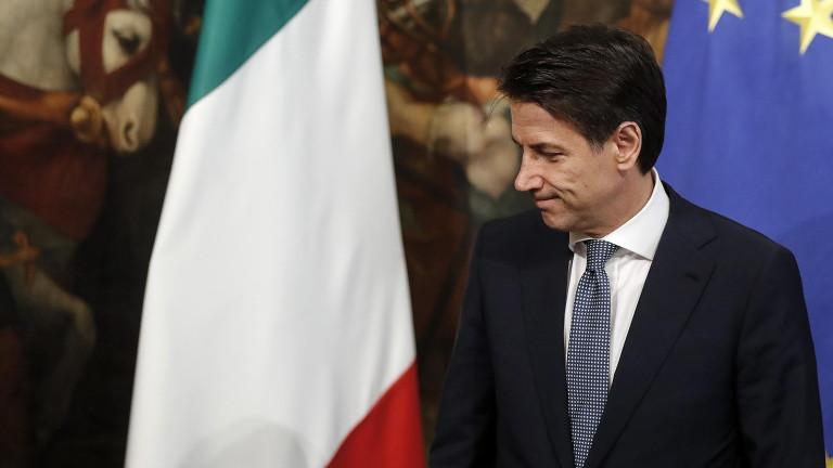 Италия блокира общата декларация на срещата на ЕС