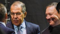 Лавров критикува журналист на СиЕнЕн за Венецуела