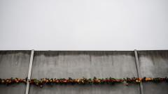 6 факта за Берлинската стена