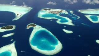 Малдивите отчаяно търсят инвестиции за борба с влиянието на климатичните промени