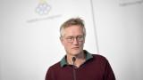 Архитектът на стратегията срещу Ковид-19 в Швеция призна, че има твърде много починали