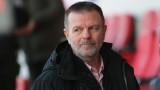 Стойчо Младенов: С Гриша Ганчев начело, в ЦСКА направиха боеспособен отбор с конкуренция на всеки пост