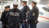 Германия задържа двама души, свързани с атентаторите в Брюксел