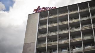 Трима пострадали при удар между такси и маршрутка в София