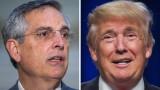 Тръмп оказвал натиск върху избирателните власти в Джорджия