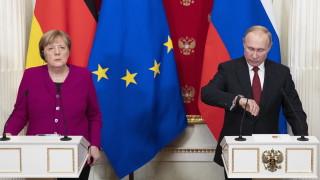 ЕС: Германия е основната цел на руската дезинформация