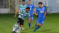 Мъри Стоилов върна трима младоци в тима до 19 години