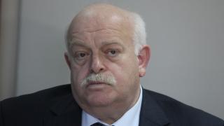 Дончо Атанасов остава шеф на АПИ