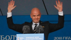 Мондиал 2022 в Катар с 48 отбора?!