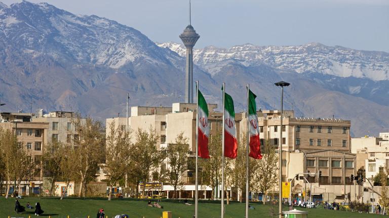 Иран осъди нормализирането на отношенията между Израел и Обединените арабски