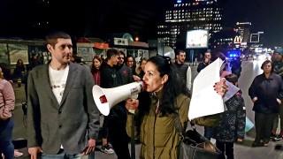 """Протестиращи жители на столичния кв. """"Младост 1"""" блокираха """"Цариградско шосе"""""""