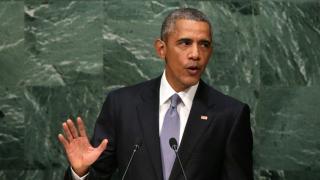 Обама погва Даеш в Либия