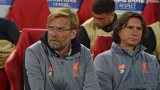 Юрген Клоп: Вярно е, че в Юнайтед играят само за титлата, но все пак...