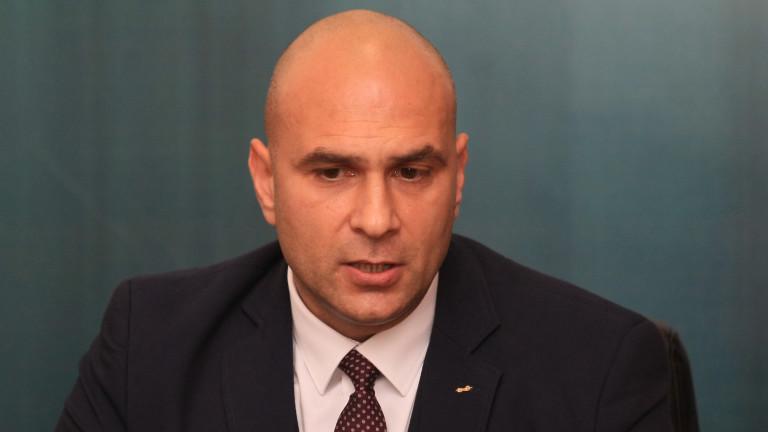 Шефът на Спецпрокуратурата подаде оставка