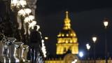 Коронавирус: Улиците на Европа опустяват... отново
