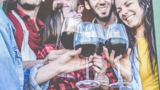 По колко точно вино трябва да пием