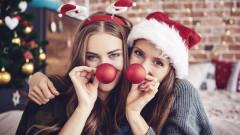 Как да направим Коледата секси