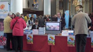 ДАТ отново на 2 туристически изложения в Мюнхен и Лондон
