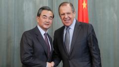 Китай задълбочава стратегическото партньорство с Русия, купува Су-35