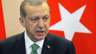 Терорът в Сирия заплашва Турция, а не САЩ или Русия, категоричен Ердоган