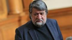 Да се прави закон на тъмно и против медиите, не е закон, смята Рашидов