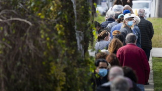 Над 69 милиона американци са гласували предсрочно на изборите в САЩ