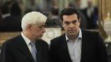 И Гърция признава Палестина за държава