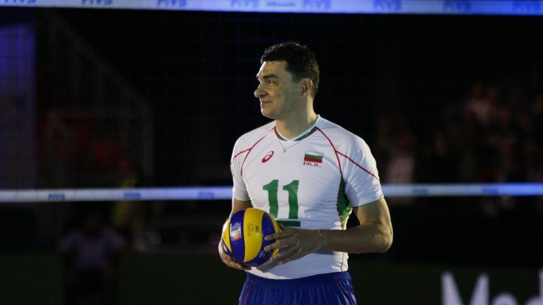 Владо Николов пред ТОПСПОРТ: Наградата не е за мен, а за цяла България!