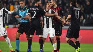 Каква драма в дербито! Ювентус посече Милан със скандална дузпа в 95-та минута!