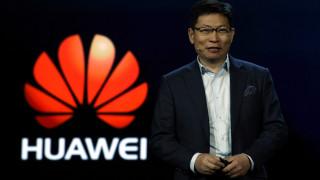 Скоро и Huawei с гласов асистент, като Алекса на Amazon и Google Assistant