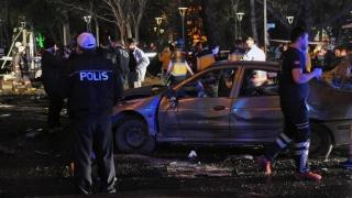 Анкара забрани достъпа до Туитър и Фейсбук