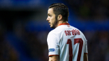 Барселона ще опита да привлече Пабло Сарабия от Севиля през зимата?