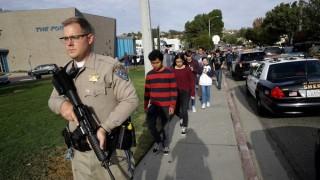 Рожден ден зад стрелбата в Санта Кларита