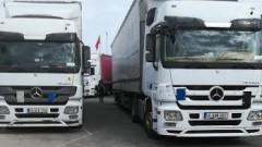 """1400 камиона чакат на """"Капъкуле"""" да влязат в България"""