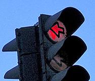 Паднал светофар уби двама енергетици в Добрич